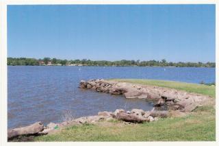 City Lake 2